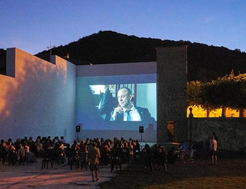 Cine de verano en Montaña Alavesa