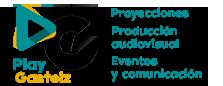 Play Gasteiz Logo